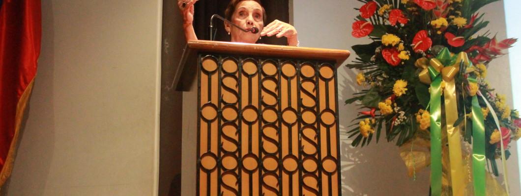 Dr. Mary Racelis